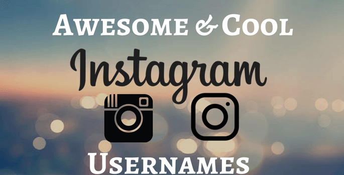 Best Instagram Names for Boys and Girls – Name our planes